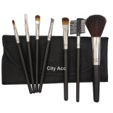 Harga Termurah Kuas Makeup Makeup Brush Set Isi 7 Pcs