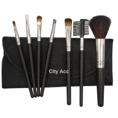 Toko Kuas Makeup Makeup Brush Set Isi 7 Pcs Hermantech Indonesia