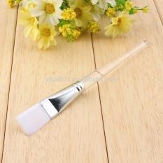 Kuas Masker / Beauty Makeup Skin Care Treatment Tool Facial Face Mask Brush 2 PC