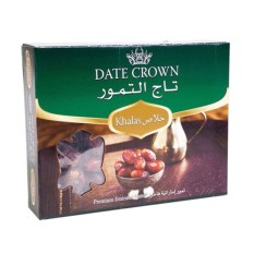 Kurma Date Crown KHALAS Premium Emirates Dates 1kg