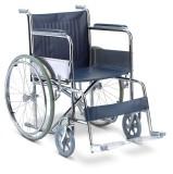 Kursi Roda Cocok Untuk Diluar Ruangan Ban Hidup Standar No Brand Diskon
