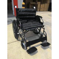 kursi roda jumbo / big size BLACK