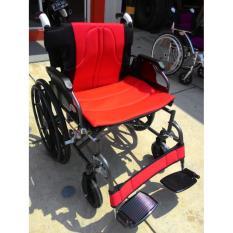 kursi roda jumbo / big size RED