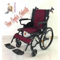 kursi roda roda 24