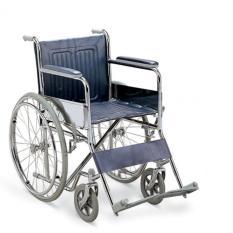 Kursi Roda Sella Awet dan Tahan Lama