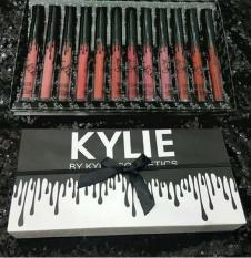 Kylie lipcream Ori Singapore 1box 12pcs