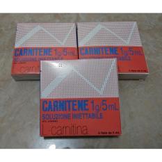 L Carnitine
