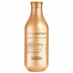 L'Oreal Expert Absolut Repair Lipidium Shampoo 300ml