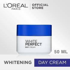 L Oreal Paris Dermo Expertise White Perfect Melanin Vanish Day Cream Spf17 50 Ml Diskon Akhir Tahun