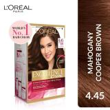 Beli L Oreal Paris Excellence Creme 4 45 Mahogany Copper Brown Cicil