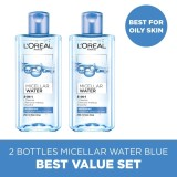 Promo L Oreal Paris Micellar Water Refreshing Bundle L Oreal Paris Terbaru