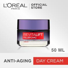 Spek L Oreal Paris Revitalift Filler Renew Day Cream 50Ml L Oreal Paris