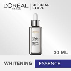 Harga L Oreal Paris White Perfect Clinical Derm White Essence Expert Anti Spot Whitening Online Dki Jakarta