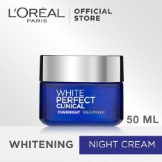 Toko L Oreal Paris White Perfect Clinical Night Cream 50Ml Online