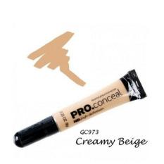 Jual La G*rl Hd Pro Concealer 8Gr Creamy Beige La G*rl