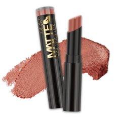 Review La G*Rl Matte Flat Velvet Lip Snuggle La G*Rl