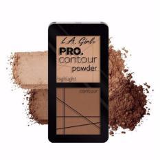 Promo La G*rl Pro Contour Powder Medium