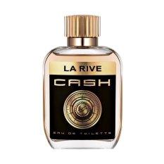Toko La Rive Cash Man Dekat Sini