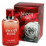 Jual La Rive Sweet Rose Edp 90 Ml Import