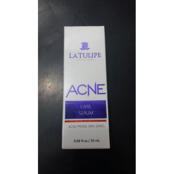 Review of La Tulipe Acne Care Serum 20Ml anggaran terbaik - Hanya Rp45.149