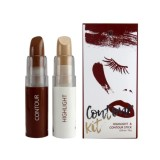 Spesifikasi La Tulipe Contour Kit Highlight Contour Stick 10Gr Medium Dan Harga