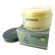 Jual La Tulipe Face Powder Rachel 25G Murah Indonesia