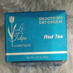 Harga La Tulipe Smoothing Day Cream Merk La Tulipe
