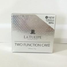 La Tulipe Two Function Cake Pink Series P30 (Refill)