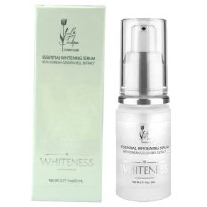 La Tulipe Whiteness Essential Whitening Serum - 20ml