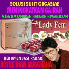 LADYFEM Original
