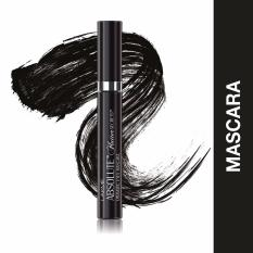 Review Lakme Absolute Reinvent Flutter Secrets Dramatic Eyes Mascara Di Indonesia