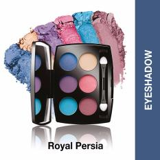 Beli Lakme Absolute Reinvent Illuminating Eye Shadow Palette Royal Persia Online