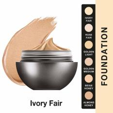 Toko Lakme Absolute Reinvent Mattreal Skin Natural Mousse Foundation Ivory Fair Online