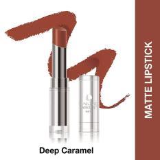 Toko Lakme Absolute Reinvent Sculpt New Hi Definition Matte Lipstick Deep Caramel Terlengkap Indonesia