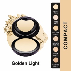 Ulasan Lengkap Tentang Lakme Absolute Reinvent White Intense Wet And Dry Compact Powder Golden Light