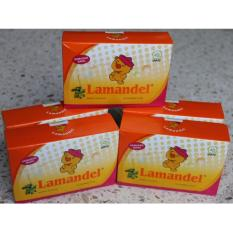 Spesifikasi Lamandel Paket 6 Bok 1 Bok Isi 12 Saset Lengkap