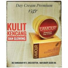 Jual Lamour Premium Day Cream Ori