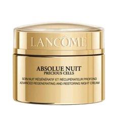 Lancome Absolue Precious Cells Nuit Advanced Regenerating and Restoring Night Cream 5mL Mini Size