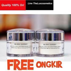 Lancome Blanc Expert Ultimate Whitening Hydrating Cream 15ml