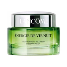 Harga Lancome Energie De Vie Overnight Recovery Sleeping Mask 15 Ml Fullset Murah