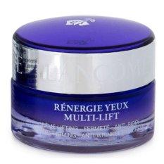 Lancome Renergie Yeux Multi-Lift Lifting Firming Anti-Wrinkle Eye Cream 5ml mini