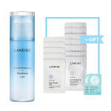 Diskon Laneige Balancing Emulsion Light Set