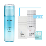 Cuci Gudang Laneige Balancing Emulsion Sensitive Set