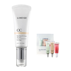 Harga Laneige Base Cc Cream Pure Beige Set Asli