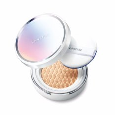 Laneige Bb Cushion Whitening New SPF 50PA++ #21 Beige (Full Set )