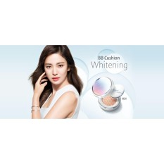 Laneige BB Cushion whitening SPF 50PA++ No 23 Sand 15gr (no refill)