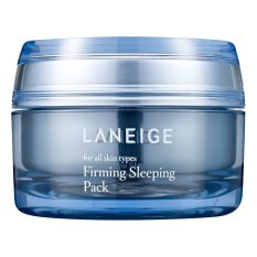 Harga Laneige Firming Sleeping Pack 50Ml Satu Set
