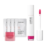 Diskon Laneige Intense Lip Gel No 7 Syrup Pink Free Gift Branded