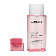 Harga Laneige Lip Eye Remover Waterproof Ex Hadiah Gratis Merk Laneige