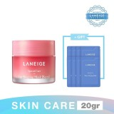 Laneige Lip Sleeping Mask Berry Asli